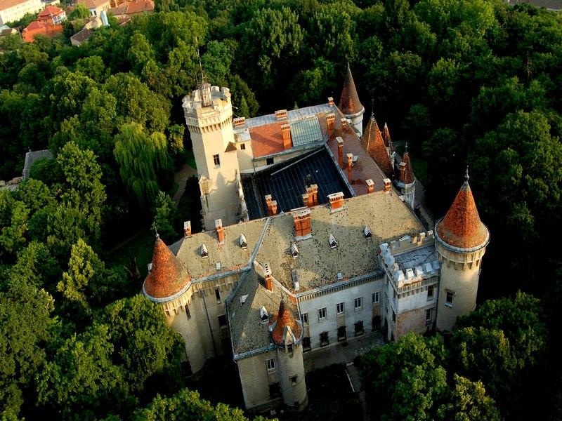 Castelul Karoly