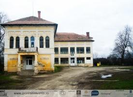 Castelul Kemeny, Jucu de Sus