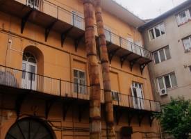 Casa Gorog Targu Mures