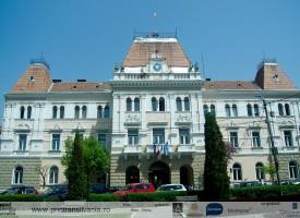 Primaria din Odorheiu Secuiesc