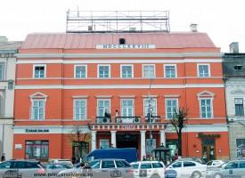 Palatul Josika