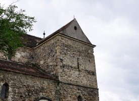 Biserica Cetate Cisnadioara