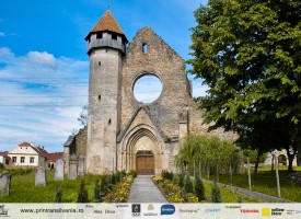 Abastia Cisterciana din Carta