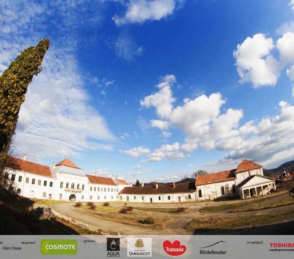 Castelul-Wesselenyi-Jibou-4