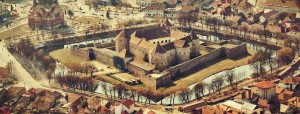 Fecioara din Cetatea Fagaras